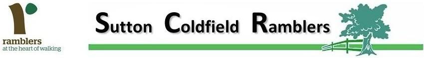 Sutton Coldfield Ramblers